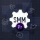 Social Media Marketing Explainer for Premiere Pro - VideoHive Item for Sale