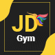 JD Fitness - Gym Joomla 3.9 Template - ThemeForest Item for Sale