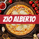 Zio Alberto | Pizza Restaurant, Cafe & Bistro WordPress Theme - ThemeForest Item for Sale