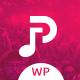 Playbit - Music Oriented WordPress Theme - ThemeForest Item for Sale