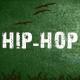 Stylish Upbeat Hip-Hop and Funk Background