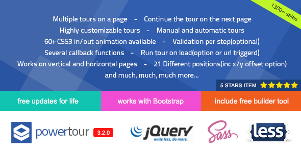 Power Tour - Powerful Creative jQuery Tour Plugin Free Download #1 free download Power Tour - Powerful Creative jQuery Tour Plugin Free Download #1 nulled Power Tour - Powerful Creative jQuery Tour Plugin Free Download #1