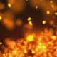 Glowing Sun Particles [Full HD] - VideoHive Item for Sale