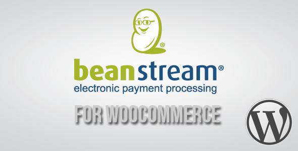 Beanstream API Payment Gateway for WooCommerce