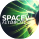 The SpaceV Titles - VideoHive Item for Sale