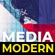Media Modern Slideshow - VideoHive Item for Sale