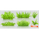 Spring Green Grass - GraphicRiver Item for Sale