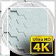 Hexagons Vignette - VideoHive Item for Sale