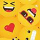 Emoji Instagram Transition Toolkit - VideoHive Item for Sale