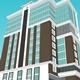 SPM OFFICE BUILDING - 3DOcean Item for Sale