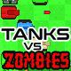 Tanks Vs Zombies Advanced Starter Kit - iOS