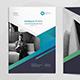 Clean & Modern Multipurpose Brochure - GraphicRiver Item for Sale