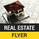 Real Estate Developers Flyer - GraphicRiver Item for Sale