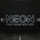 NEON Crush - VideoHive Item for Sale