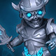 Cute Death Knight - 3DOcean Item for Sale