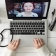 Female Doctor Having a Video Chat with Patient - VideoHive Item for Sale