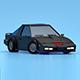 KITT - 3DOcean Item for Sale