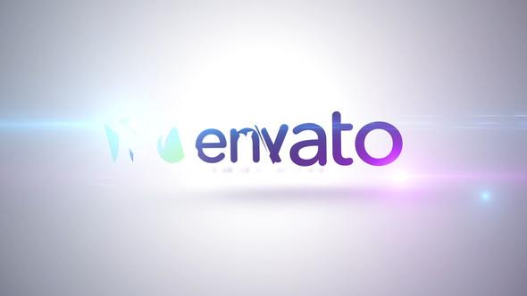 Elegant Corporate Logo V2