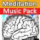 Meditation Music Pack - AudioJungle Item for Sale