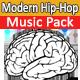 Modern Hip-Hop Music Pack - AudioJungle Item for Sale