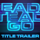 Title Trailer (Ready Steady Go) - VideoHive Item for Sale