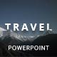 Modern Travel Presentation - Ultima - GraphicRiver Item for Sale