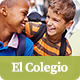 El Colegio - School & Education WP Theme with LMS - ThemeForest Item for Sale