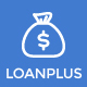 LoanPlus - Loan & Credit Company HTML Template - ThemeForest Item for Sale