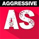 Aggressive Extreme Dubstep