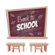 Illustration of Back To School Poster - GraphicRiver Item for Sale