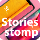 Instagram Stories Stomp - VideoHive Item for Sale