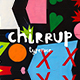 Chirrup Typeface - Hand Drawn Font - GraphicRiver Item for Sale