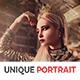 10 Unique Portrait Lightroom Presets - GraphicRiver Item for Sale
