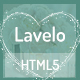 Lavelo - Wedding HTML5 Template - ThemeForest Item for Sale