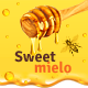 SweetMielo - Honey Production and Sweets Delicious WordPress Theme - ThemeForest Item for Sale