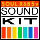 Upbeat Fushion Lounge Soul