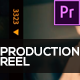 Production Reel // Dynamic Slideshow - VideoHive Item for Sale