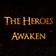 Epic Cinematic Trailer Titles - Heroes - VideoHive Item for Sale