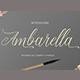 Ambarella - GraphicRiver Item for Sale