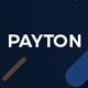 Payton - Multipurpose Business & Creative Joomla Template - ThemeForest Item for Sale