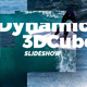 Dynamic 3D Cubes Slideshow - VideoHive Item for Sale