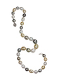 Beautiful pearl necklace - PhotoDune Item for Sale