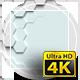 Hexagon Vignette - VideoHive Item for Sale