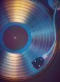 Colorful Vinyl Retro Music - PhotoDune Item for Sale