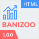 Banizoo - Business Service HTML5 Template - ThemeForest Item for Sale