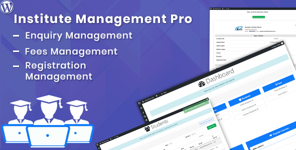 Institute Management Pro