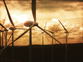 Wind Farms Power Generation Electrical Energy - PhotoDune Item for Sale