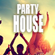 House Party Lifestyle Logo
