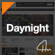 Daynight - Magazine Theme - ThemeForest Item for Sale