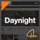 Daynight - Magazine Theme - ThemeForest Item for Sale